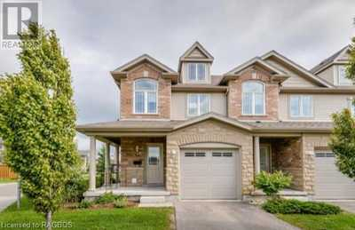 84 LAMBETH WAY,  238934, Guelph,  for rent, , Jason Steele - from Saugeen Shores, Royal LePage Exchange Realty CO.(P.E.),Brokerage