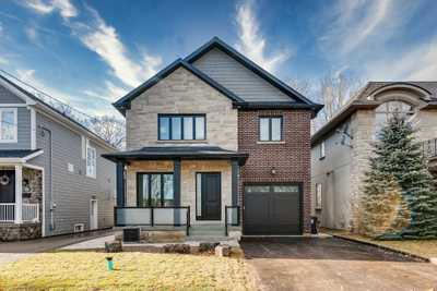 71 Enfield Ave,  W4661174, Toronto,  for sale, , Linda  Huang, Right at Home Realty Inc., Brokerage*