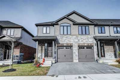 50 Bute St,  X4661587, North Dumfries,  for sale, , Rajesh  Chopra, ROYAL CANADIAN REALTY, BROKERAGE*