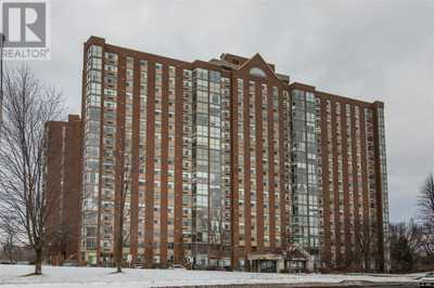 2760 CAROUSEL CRESCENT UNIT#301,  1177701, Ottawa,  for sale, , Royal LePage Performance Realty, Brokerage *