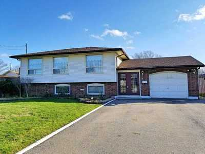 5 Arran Dr,  X4658813, St. Catharines,  for sale,