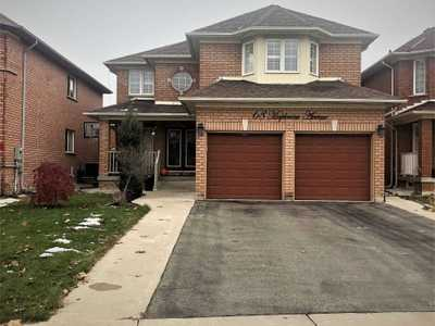68 Mapleview Ave,  W4639852, Brampton,  for rent, , Aman Guraya, RE/MAX Gold Realty Inc., Brokerage *