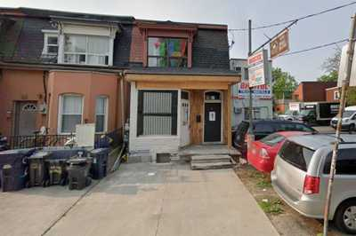 75 Nassau St,  C4663141, Toronto,  for lease, , City Commercial Realty Group Ltd., Brokerage*