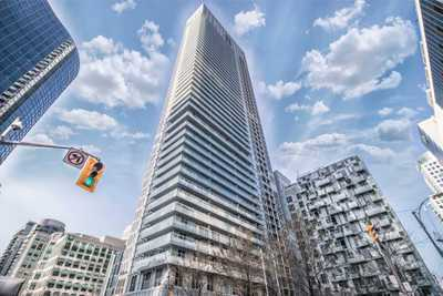300 Front St,  C4660210, Toronto,  for rent, , Charles Edward  Parsons, HomeLife/Response Realty Inc., Brokerage*