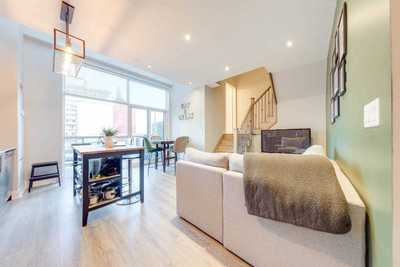 209 - 352 Front St W,  C4659525, Toronto,  for rent, , Kerry  Hendren, RE/MAX ALL-STARS REALTY INC., Brokerage*