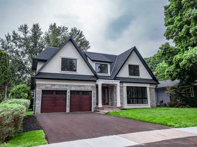 265 Sabel St,  W4663308, Oakville,  for sale, , Allan Todd, RE/MAX Real Estate Centre Inc., Brokerage*