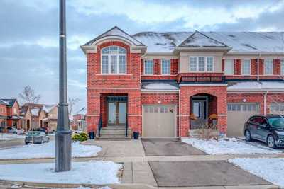 54 Sussexvale Dr,  W4661562, Brampton,  for sale, , Nesan Chathanantham, RE/MAX Community Realty Inc, Brokerage *