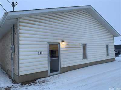 111A 9th STREET,  SK795944, Martensville,  for lease, , Travis Nutting, Realty Executives Saskatoon