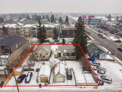 1908,1910 31 ST SW,  C4281256, Calgary,  for sale, , Will Vo, RE/MAX First