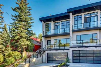 1815 22 AV SW,  C4281094, Calgary,  for sale, , Will Vo, RE/MAX First