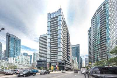 301 - 352 Front St W,  C4665707, Toronto,  for rent, , Bruce Tilden, RE/MAX Realtron Realty Inc, Brokerage *