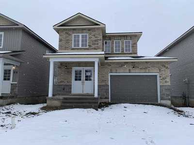 90 Brennan Cres,  X4659212, Loyalist,  for rent, , RE/MAX CROSSROADS REALTY INC. Brokerage*