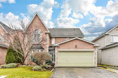 93 Gillingham Ave,  N4665444, Markham,  for sale, , Jason Yu Team 地產三兄妹, RE/MAX Partners Realty Inc., Brokerage*
