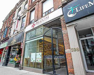 596 Yonge St,  C4623060, Toronto,  for sale, , Patrick Williams, Right at Home Realty Inc., Brokerage*