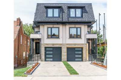866 Shaw St,  W4666597, Toronto,  for sale, , Karen Manzerolle, Real Estate Homeward, Brokerage
