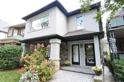 Main Fl - 553 Indian Rd,  W4666638, Toronto,  for rent, , Raj Sharma, RE/MAX Realty Services Inc., Brokerage*