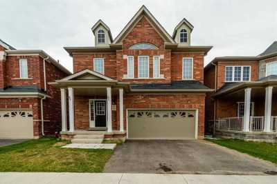 1005 Job Cres,  W4651666, Milton,  for sale, , Mohammad Parvez, HomeLife/Miracle Realty Ltd., Brokerage*