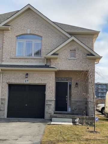 17 Destiny Lane,  X4667488, Hamilton,  for rent, , Maya Garg, Royal LePage Signature Realty, Brokerage