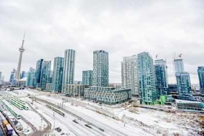 27 Bathurst St,  C4668029, Toronto,  for rent, , Amir Baxaria, Royal LePage Vision Realty, Brokerage *