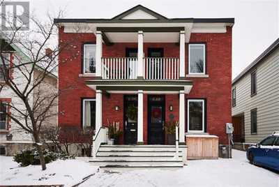 648 O'CONNOR STREET,  1178966, Ottawa,  for rent, , Michael Schurter, RoyalLePage Performance Realty,Brokerage*