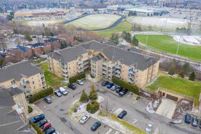 206 - 1450 Bishops Gate,  W4668152, Oakville,  for sale,