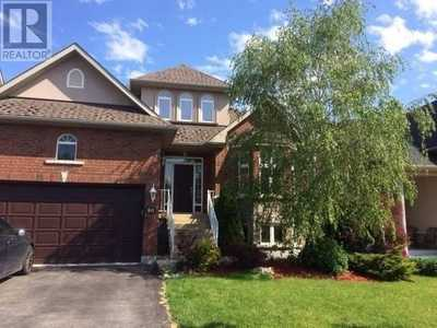 80 Gardiner Dr,  N4666797, Bradford West Gwillimbury,  for sale, , Mohammad Parvez, HomeLife/Miracle Realty Ltd., Brokerage*
