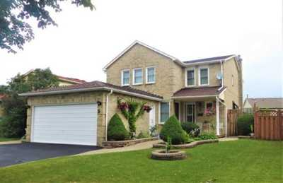5 Gilmour Dr , Ajax,  for sale, , Cristian Vergara, SUTTON GROUP-HERITAGE REALTY INC., Brokerage*