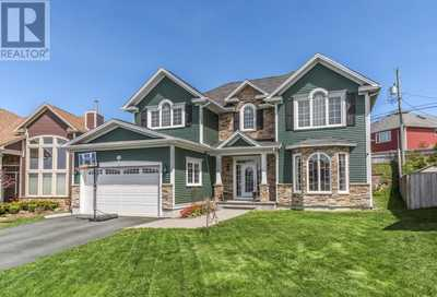 67 Cheyne Drive,  1209619, St. Johns,  for sale, , HomeLife Experts Realty Inc. *