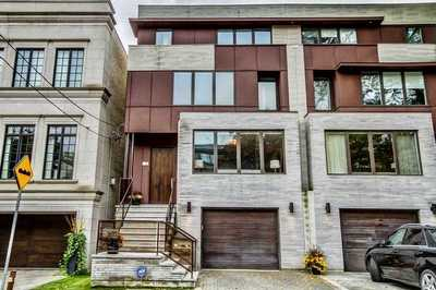 51 Balmoral Ave,  C4615289, Toronto,  for sale, , Vivian Souroujon, Forest Hill Real Estate Inc. Brokerage*