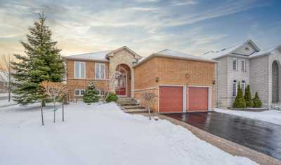 23 Imperial Crown Lane,  S4669352, Barrie,  for sale, , HomeLife Best Choice Realty Inc., Brokerage *