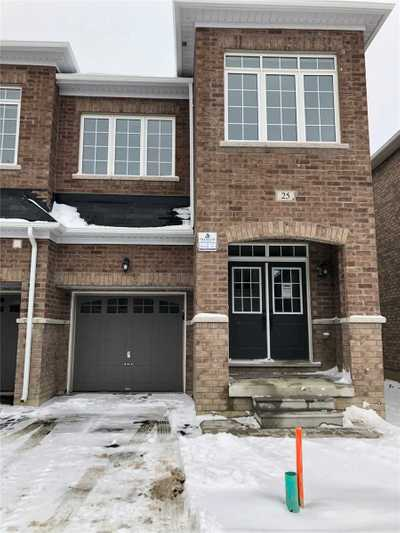 25 Goulston St,  W4659981, Brampton,  for rent, , Bhupinder Chopra, ROYAL CANADIAN REALTY, BROKERAGE*
