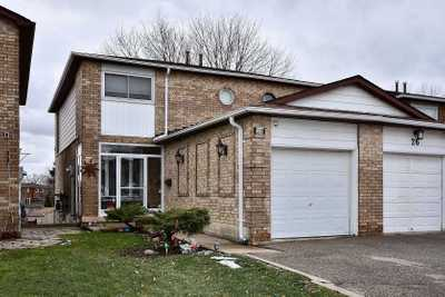 28 Ashcroft Crt,  N4669577, Vaughan,  for sale, , HomeLife Achievers Realty Inc., Brokerage*