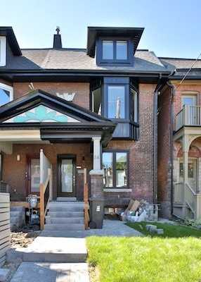 34 Macdonell (Main Flr) Ave,  W4651041, Toronto,  for rent, , Cindy Chan, UNION CAPITAL REALTY
