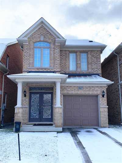 167 District Ave,  N4667170, Vaughan,  for sale, , HomeLife Achievers Realty Inc., Brokerage*