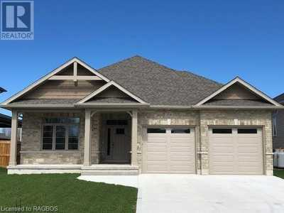 214 COOMBE DRIVE,  229895, Kincardine,  for sale, , Jason Steele - from Saugeen Shores, Royal LePage Exchange Realty CO.(P.E.),Brokerage