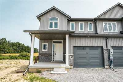 13 Bowman Crescent,  30753041, Thorold,  for sale, , Bruce Tilden, RE/MAX Realtron Realty Inc, Brokerage *