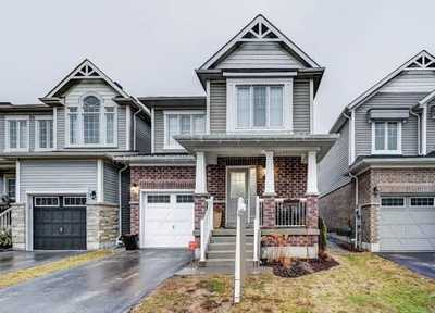 71 Mullholland Ave,  X4665959, Cambridge,  for sale, , Muhammad  Akram, WORLD CLASS REALTY POINT Brokerage  *