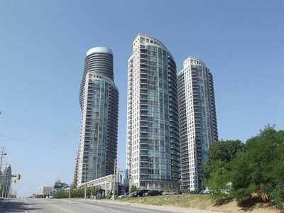 407 - 90 Absolute Ave,  W4670845, Mississauga,  for sale, , Hussain Alhomairy, Royal LePage Signature Realty, Brokerage