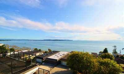15328 COLUMBIA AVENUE,  R2427909, White Rock,  for sale, , Gregory Fawcett, HomeLife Benchmark Realty Corp.