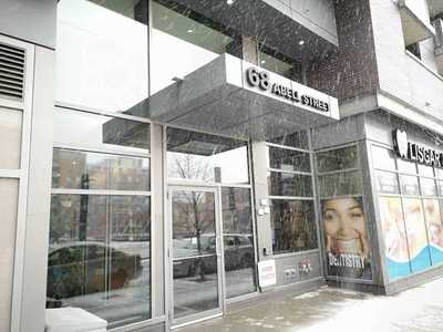 723 - 68 Abell St,  C4671222, Toronto,  for sale, , Pritpal Sodhi, Century 21 President Realty Inc., Brokerage *