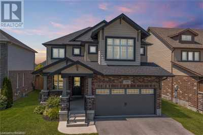 986 HIGHLAND STREET,  238495, Port Elgin,  for sale, , Jason Steele - from Saugeen Shores, Royal LePage Exchange Realty CO.(P.E.),Brokerage