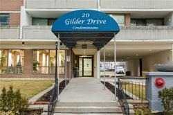 20 Gilder Dr,  E4670514, Toronto,  for sale, , Pamela Simons, MBA, SRS, RE/MAX Condos Plus Corp., Brokerage*