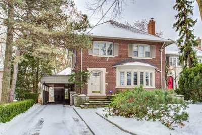 221 Rosedale Heights Dr,  C4668506, Toronto,  for sale, , Forest Hill Real Estate Inc., Brokerage*