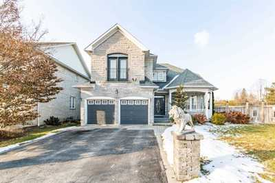 184 Mcquay Blvd,  E4637983, Whitby,  for sale, , Kim Leith, RE/MAX Rouge River Realty Ltd., Brokerage *