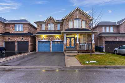 17 Cottontail Rd,  W4665753, Brampton,  for sale, , Navv Patheja, RE/MAX Realty Specialists Inc., Brokerage *