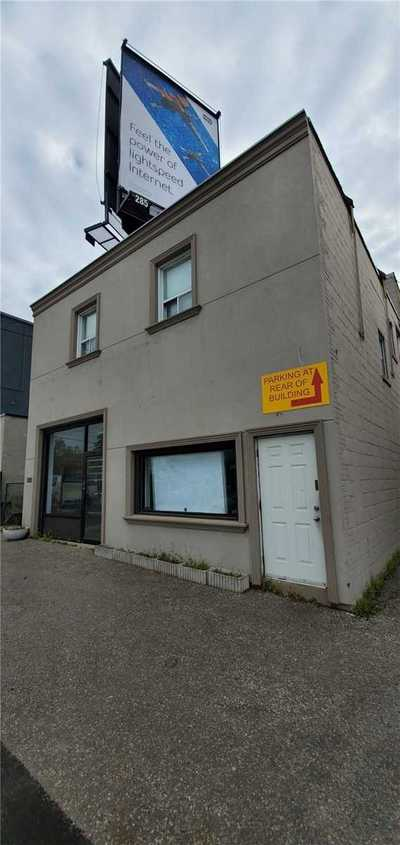 1193 Lawrence Ave W,  W4672265, Toronto,  for sale, , Peter LeBlanc, Right at Home Realty Inc., Brokerage*