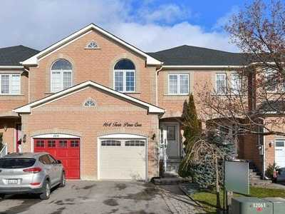 164 Twin Pines Cres,  W4669916, Brampton,  for sale, , Mostafa Shaban, HomeLife/Response Realty Inc., Brokerage*