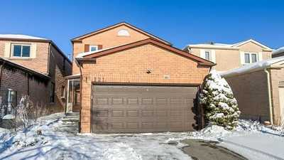 121 Bradbeer Cres,  N4672565, Vaughan,  for sale, , John Stein, Right at Home Realty Inc., Brokerage*