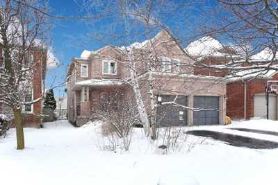 81 Sweet Water Cres,  N4661994, Richmond Hill,  for sale, , ARMINA LORDKIPANIDZE, HomeLife Classic Realty Inc., Brokerage*