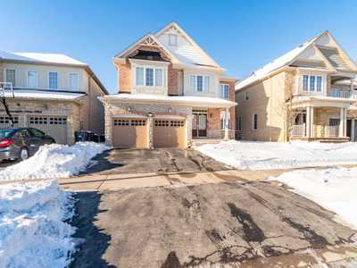 24 Bonnieglen Farm Blvd,  W4672764, Caledon,  for sale, , Nitin Purohit, Royal Star Realty Inc., Brokerage